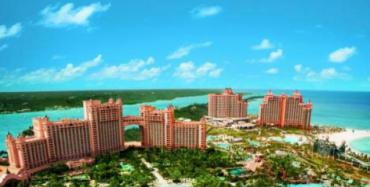 Resort Atlantis - Royal Tower